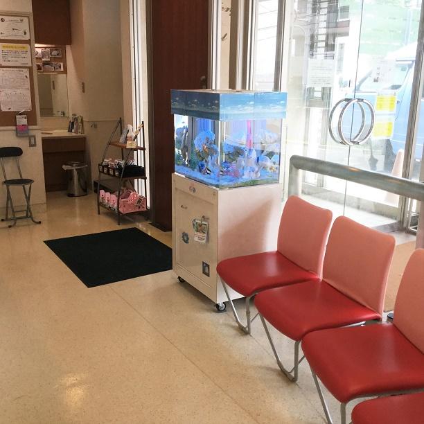 愛知県名古屋市天白区・天白動物病院 様